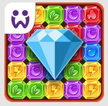 Android game diamond dash
