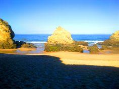 Porto Covo - Praia da Samouqueira - Portugal
