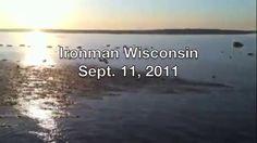 A little inspiration for Ironman Wisconsin 2013 #imwi #ironman #triathlon #oakleywomen