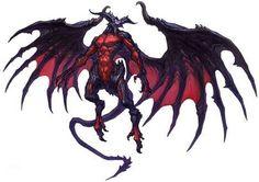 Monster Concept Art, Monster Art, Fantasy Creatures, Mythical Creatures, Vampires, Dragons, Dnd Monsters, Demon Art, Final Fantasy Xiv