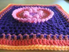 Little Wendy crochet - haakatelier: CAL@CCC - BLOCK #24