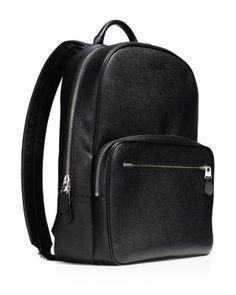 COACH Crossgrain Hudson Backpack | Bloomingdale's