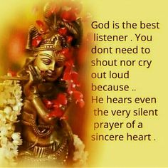 The Lord is here🙏🌻💖 Shri Hanuman, Jai Shree Krishna, Krishna Radha, Durga, Hindu Quotes, Gita Quotes, Religious Quotes, Radha Krishna Love Quotes, Lord Krishna Images