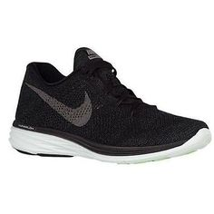 NEW NIKE Flyknit Lunar3 LB Midnight Pack 826837 003 Running Black SZ 12.5 Clothing, Shoes & Accessories:Men's Shoes:Athletic