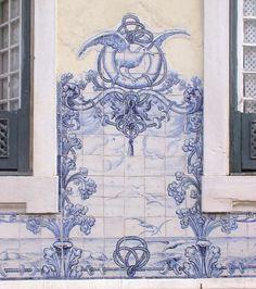 Rua Saraiva de Carvalho - Lisboa # 1