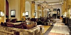 Hotel Barriere, Cannes