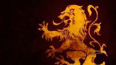 Game of Thrones - Lannister wallpaper by *7Narwen on deviantART