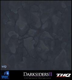 Yan Chan: 3d Artist | Darksiders II Gallery3
