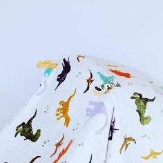 Beautiful hand painted pram pegs and muslins for baby Beautiful Hands, Hand Painted