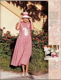 laura ashley vintage dresses from the spring 1988 catalog i am the proud owner of the purple. Black Bedroom Furniture Sets. Home Design Ideas
