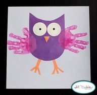 owl birthday party ideas - Google Search