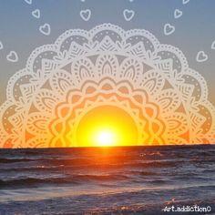 Art addiction (@art_addiction0) • Fotos y videos de Instagram Mandala Art, Art Addiction, Journaling, Instagram, Celestial, Videos, Outdoor, Pen And Wash, Mandalas
