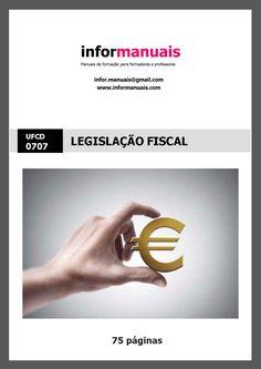 0707. Legislação fiscal