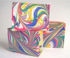 Groovy Patchouli - Olive Oil and Shea Butter bar made with pure essential oil - by Soothing Suds Soap