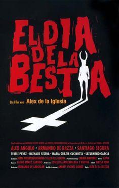 El Día de la Bestia (1995)