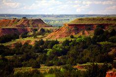 Kansas (Gypsum Hills)