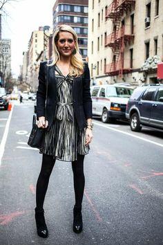 Krystal Schlegel - The Style Book - Fashion blog - New York