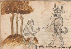Die Pluemen der Tugent, Vintler, Hans, -1419 1. Hälfte 15. Jhdt.  Cod. Ser. n. 12819 Han  Folio 126