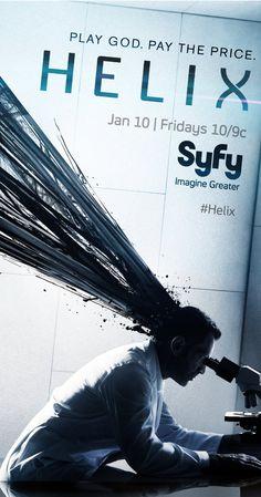 Helix (TV Series 2014– )