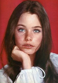 SUSAN DEY of The Partridge Family
