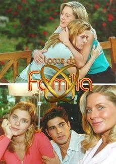 Top 10 Novelas Da Globo Com Imagens Novela Lacos De Familia