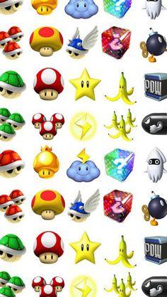 Mario Cart ithis game