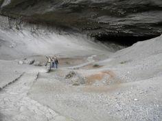 Cueva del Milodón, Patagonia Chilena