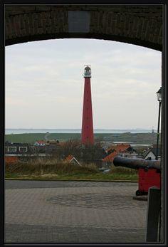 #den helder #kijkduin #lighthouse