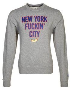 Cayler & Sons New York City - Felpa - grigio - Zalando.it