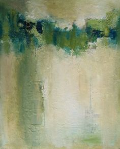 Donna Holdsworth Art Blog: Abstract Painting