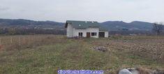 De vânzare casă pe Valea Topologului, satul Bârsești Shed, Outdoor Structures, Barns, Sheds