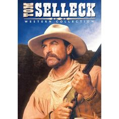 Tom Selleck Western Collection (3 Discs)