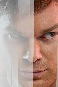 Those Dexter eyes. Those crazy, beautiful eyes. Michael C Hall, Favorite Tv Shows, My Favorite Things, Dexter Morgan, Great Tv Shows, Slice Of Life, Film Serie, Me Tv, Cultura Pop
