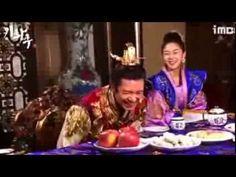 BTS (Behind the scene): Empress Ki part 11