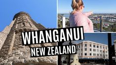 This time we explored Whanganui which is located on the West Coast of New Zealand's North Island. We take you for a tour aroun. New Zealand North, West Coast, Tours, Island, Explore, News, Islands, Exploring