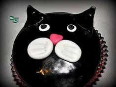 Katzen Cupcakes