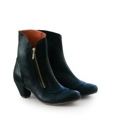 a37d51a798a7c Sale! 28% off! Uma Black Boots. Black booties. Heels. Women