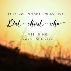 """Today I die once again. To the calls of """"that's mine!"""" To the thoughts of """"me,me,me."""" To the desires of """"I want."""" I lay it all down again, afresh on this new day and say """"Jesus, it is all yours. Take me, mold me, use me."""" Join me? #confidenceinhim #bibler 