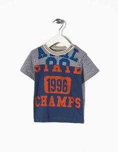 T-Shirt 1996 Zippy
