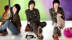 You're Beautiful - korean-dramas Wallpaper