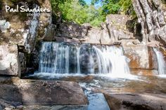 One of my favourite spots, Bracklinn Falls in Callander