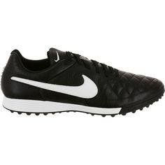 Football Boots Football - Nike Tiempo Genio Men's Astro turf trainers  NIKE - Football