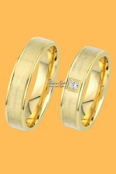 Cumpara online Verighete Aur #TRSV1054 de pe #trasergold ro la cele mai #bune_preturi! Oferte Verighete Aur de la 2 290,00 RON! Aur, Wedding Rings, Engagement Rings, Board, Jewelry, Enagement Rings, Jewlery, Jewerly, Schmuck