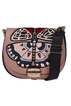 FURLA FURLA METROPOLIS MINI CROSSBODY. #furla #bags #shoulder bags #leather #crossbody #