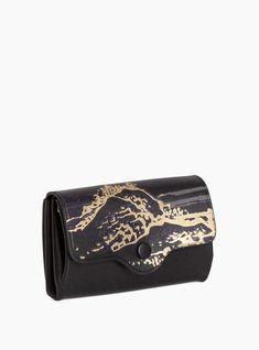 7ba2321833e6c Le Tanneur x Musée des arts décoratifs - Porte monnaie sans couture