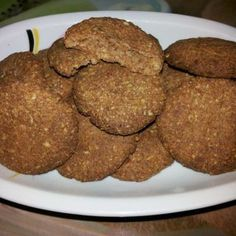 Apple Cookies, Dukan Diet, Sausage, Meat, Ethnic Recipes, Desserts, Food, Girls, Tailgate Desserts