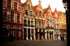 Markt, 8000 Brugge, Brugge, Belgium