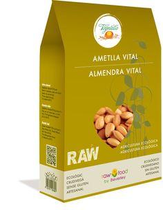 Almendra Vital - Raw Food www.rawfooddietforlife.com