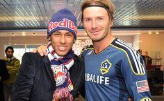 Neymar Beckham