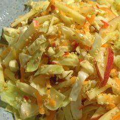 Vegetarian Recipes, Cooking Recipes, Healthy Recipes, Healthy Foods, Waldorf Salat, Danish Food, Breakfast Snacks, Fat Burning Foods, I Love Food
